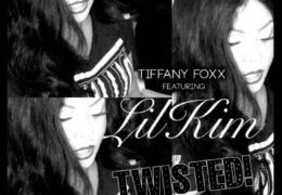 Tiffany Foxx – Twisted (Instrumental) (Prod. By Big Fraze)