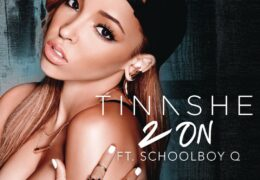Tinashe – 2 On (Instrumental) (Prod. By DJ Mustard)