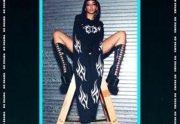 Tinashe – No Drama (Instrumental) (Prod. By StarGate)