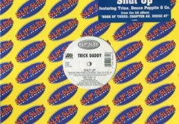 Trick Daddy – Shut Up (Instrumental) (Prod. By Black Mob Group)