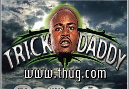 Trick Daddy – Nann (Instrumental) (Prod. By Righteous Funk Boogie)