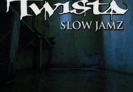 Twista, Kanye West & Jamie Foxx – Slow Jamz (Instrumental) (Prod. By Kanye West)