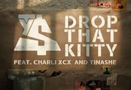 Ty Dolla$ign – Drop That Kitty (Instrumental) (Prod. By StarGate & Cashmere Cat)