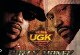 UGK – Wood Wheel (Instrumental) (Prod. By John Bido & Pimp C)