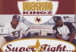 UGK – It's Supposed To Bubble (Instrumental) (Prod. By Pimp C)
