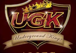 UGK – Da Game Been Good To Me (Instrumental) (Prod. By Averexx & Pimp C)