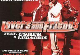 Usher – Lovers & Friends (Instrumental) (Prod. By Lil Jon)