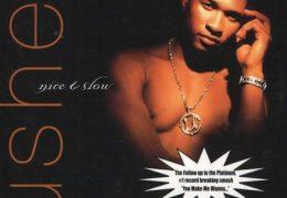 Usher – Nice & Slow (Instrumental) (Prod. By Manuel Seal & Jermaine Dupri)