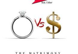 Wale – The Matrimony (Making Plans) (Instrumental) (Prod. By Jake One & DJ Khalil)