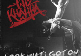Wiz Khalifa – Look What I Got On (Instrumental) (Prod. By StarGate)