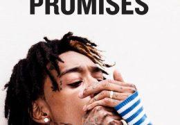 Wiz Khalifa – Promises (Instrumental) (Prod. By FnZ, Rico Love & Jim Jonsin)