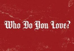 YG – Who Do You Love (Instrumental) (Prod. By Mustard)