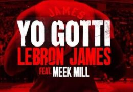 Yo Gotti – Lebron James (Instrumental) (Prod. By Lee On The Beats)