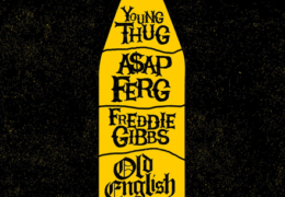 Young Thug – Old English (Instrumental) (Prod. By Salva & Nick Hook)