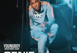 Youngboy Never Broke Again – Genie (Instrumental) (Prod. By Playboy XO)