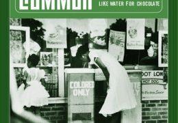 Common – The 6th Sense (Instrumental) (Prod. By DJ Premier)