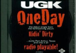 UGK – One Day (Instrumental) (Prod. By N.O. Joe)