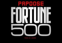 Papoose – Fortune 500 (Instrumental) (Prod. By E-Dubb)