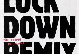 Anderson .Paak – Lockdown (Remix) (Instrumental) (Prod. By J.LBS & Anderson .Paak)
