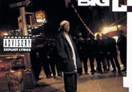 Big L – All Black (Instrumental) (Prod. By Lord Finesse)