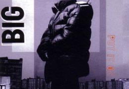 Big L – Put It On (Instrumental) (Prod. By Buckwild)