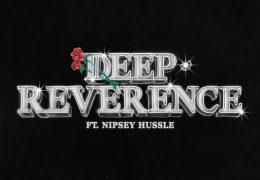 Big Sean – Deep Reverence (Instrumental) (Prod. By Rogét Chahayed, Audio Anthem, G. Ry & Hit-Boy)