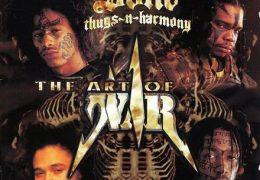 Bone Thugs-n-Harmony – Thug Love (Instrumental) (Prod. By DJ U-Neek)