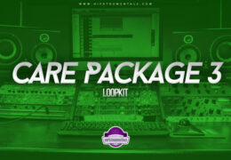 Mu Lean – Care Package Vol. 3 (Loopkit)