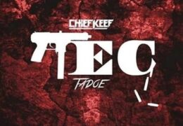 Chief Keef – Tec (Instrumental) (Prod. By DP Beats)