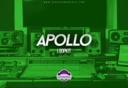 Chief Zini – Apollo (Loopkit)