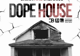 Chinx – Dope House (Instrumental) (Prod. By Velous)