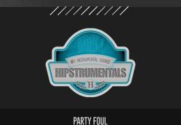 Original: Party Foul (Prod. By Dj Light Beats)