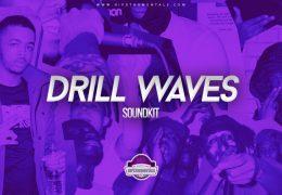 Drill Waves (Drumkit)