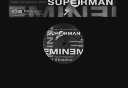 Eminem – Superman (Instrumental) (Prod. By Eminem) | Throwback Thursdays