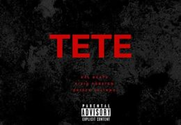 Fivio Foreign – Tete (Instrumental) (Prod. By AXL Beats)