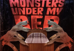 FunnyMike – Monsters Under My Bed (Instrumental) (Prod. By Aztro Beats & JT Beatz)