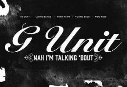 G-Unit – Nah I'm Talkin Bout (Instrumental) (Prod. By Hit-Boy)