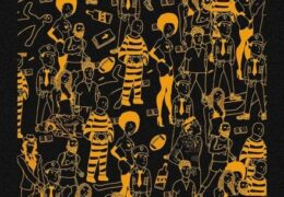 J.I.D – LAUDER (Instrumental) (Prod. By J. Cole)