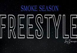 Jay Gwuapo – Smoke Season Freestyle (Instrumental) (Prod. By Saint Cardona)