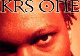 KRS-One – Build Ya Skillz (Instrumental) (Prod. By Diamond D)