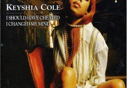Keyshia Cole – I Should Have Cheated (Instrumental) (Prod. By Daron Jones)