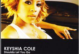 Keyshia Cole – Shoulda Let You Go (Instrumental) (Prod. By Rodney Jerkins)