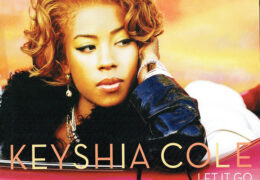 Keyshia Cole – Let It Go (Instrumental) (Prod. By Cainon Lamb & Missy Elliott)