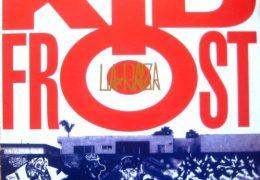 Kid Frost – La Raza (Instrumental) (Prod. By Tony G, Will Roc & The Real Richie Rich)
