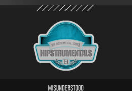 Original: Misunderstood (Prod. By Krush Kaprice)
