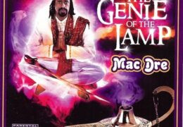 Mac Dre – She Neva Seen (Instrumental) (Prod. By T.D. Camp)