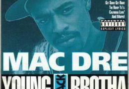 Mac Dre – I'm In Motion (Instrumental) (Prod. By Khayree & Mac Dre)
