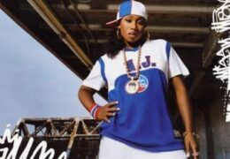 Missy Elliott – Work It (Instrumental) (Prod. By Missy Elliott & Timbaland) | Throwback Thursdays