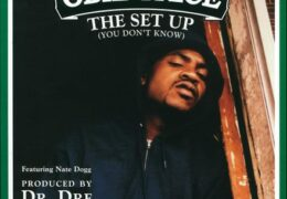 Obie Trice – The Set Up (You Don't Know) (Instrumental) (Prod. By Mike Elizondo & Dr. Dre)