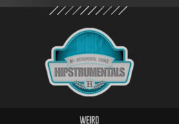Original: Weird (Prod. By Ouro Beatz)